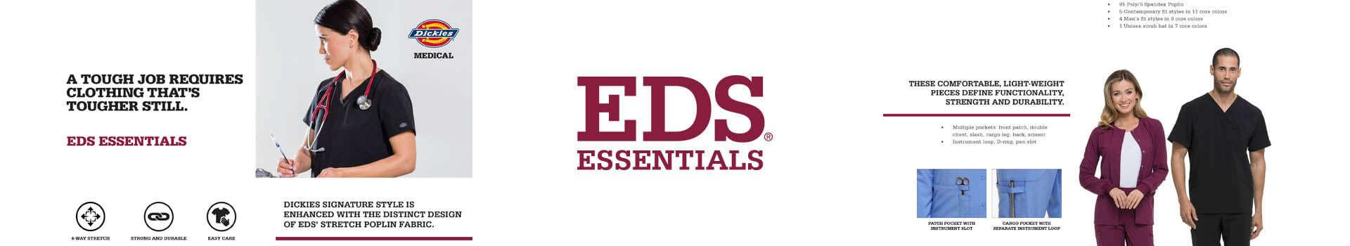 EDS Essentials