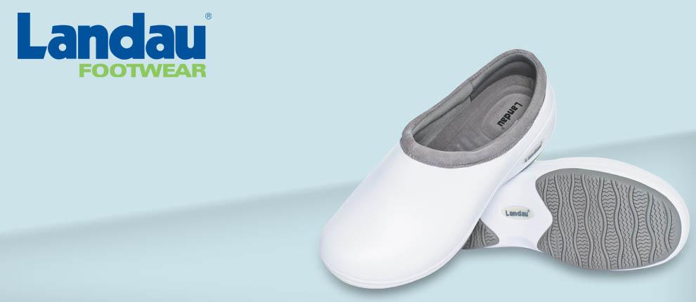 Landau FootwearRx