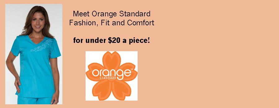Orange Standard