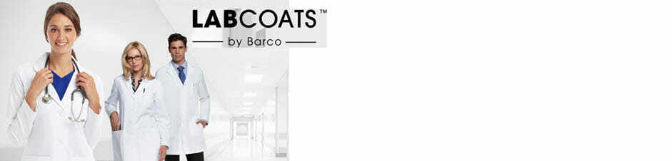 Labcoats by Barco