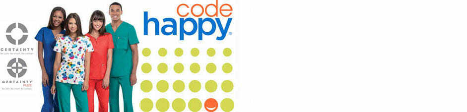 Code Happy - CLEARANCE