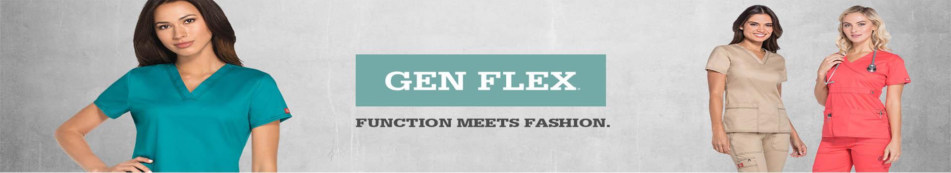 Gen Flex