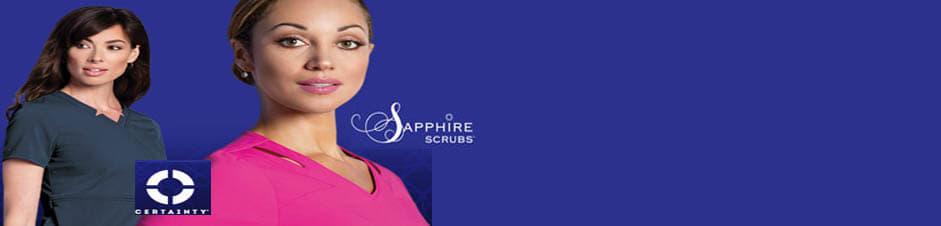 Sapphire Cherokee - CLEARANCE