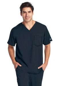 Grey's Anatomy™ Impact 0118 Men's V-Neck Top *CLEARNACE*