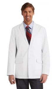 "Grey's Anatomy Men's 0916 30"" Consultation Lab Coat"