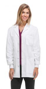 """Cherokee 1362 Women's 32"""" Lab Coat"""
