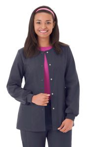 White Swan Fundamentals F3 Collection 14740 Ladies Warm Up Jacket