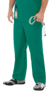 White Swan Fundamentals F3 Collection 14843 Unisex 5-Pocket Pant