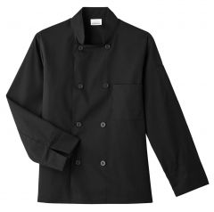 Five Star Chef Apparel 18000 8-Button Chef Jacket