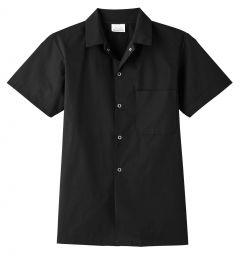 Five Star Chef Apparel 18010 Snap Closure Cook Shirt