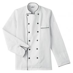 Five Star Chef Apparel 18120 Executive Chef Coat *CLEARANCE no return or exchange*