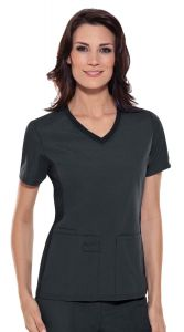 Cherokee Pro Flexibles 1909 V-Neck Top