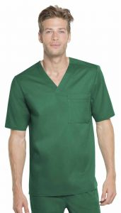 Cherokee Luxe 1929 Men's V-Neck Top