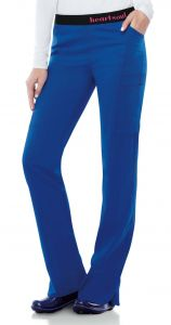 Cherokee Heartsoul 20101 Head Over Heels Low-Rise Pull-On Pant *CLEARANCE*