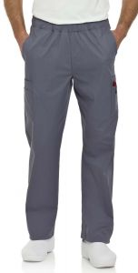 Landau 2012 Men's Smart Stretch Elastic Waist Cargo Pant