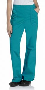Landau Pre-Washed 2036 Flat Front Cargo Pant *CLEARANCE*