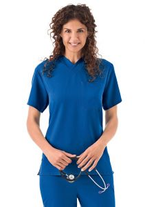 JOCKEY™ 2200 1-Pocket Unisex Top