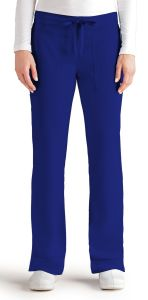 Grey's Anatomy™ Signature 2207 Low-Rise Cargo Pant