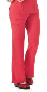 JOCKEY™ 2249 Front Waist Tied Zipper Pant