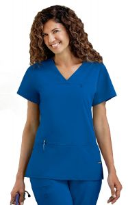 JOCKEY™ 2299 Scrubs Multi Pocket Top