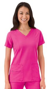 JOCKEY™ 2309 Modern Scrubs Modern V Top *CLEARANCE*