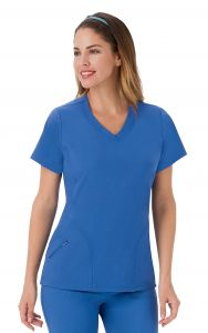 JOCKEY™ Scrubs Classic 2349 V-Neck Top *CLEARANCE no return or exchange*