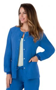 JOCKEY™ Scrubs Classic 2356 Snap Jacket