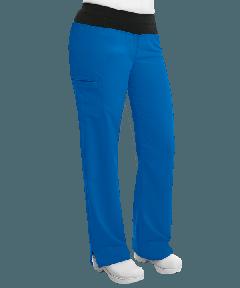 JOCKEY™ 2358 Modern Scrubs Yoga Pant