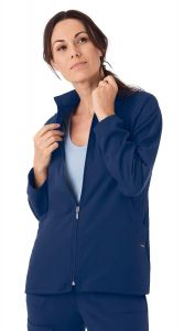 JOCKEY™ Scrubs 2383 Tailor Quilted Jacket *CLEARANCE*