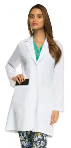 "Grey's Anatomy™ Signature 2402 Princess Seam 35"" Lab Coat"
