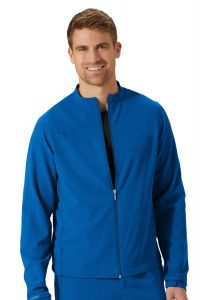 Jockey 2477 Unisex Zip and Go Jacket