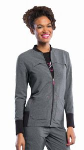 Smitten S303008 Tour Zip Front Jacket *CLEARANCE - no return or exchange*