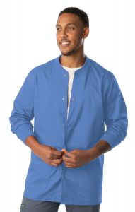 Landau ProFlex 3170 Men's Snap Front Jacket