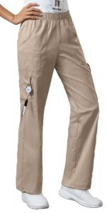 Cherokee WorkWear 4005 Core Stretch Drawstring Pant