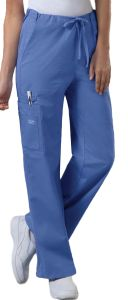 Cherokee WorkWear 4043 Core Stretch Unisex Cargo Pant