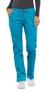 Cherokee Workwear 4203 Core Stretch Drawstring Pant