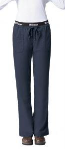 Grey's Anatomy™ Active 4275 Logo Waist Pant