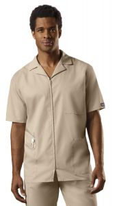 Cherokee WorkWear 4300 Men's Zip Front Jacket