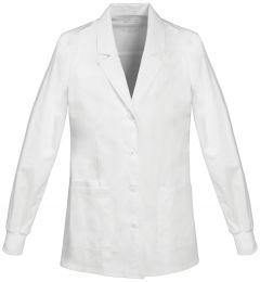 "Cherokee Workwear 4416 Women's 30"" Lab Coat *CLEARANCE*"