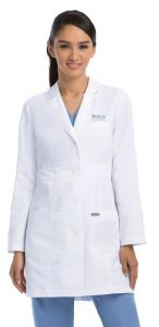 "Grey's Anatomy™ 4481 Women's 34"" Lab Coat"