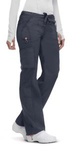 Code Happy Bliss Certainty® 46000 Women's Drawstring Cargo Pant *CLEARANCE*