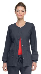 Code Happy Bliss Certainty® 46300 Women's Warm-Up Jacket *CLEARANCE*