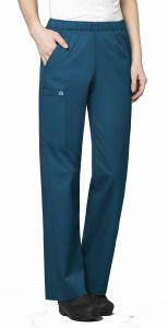 WonderWink WonderWORK 501 Women's Pull-On Cargo Pant