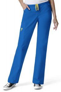 WonderWink Origins 5066 Women's Straight Leg Pant