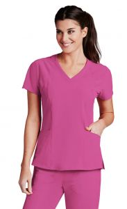 Barco One™ 5105 V-Neck Top