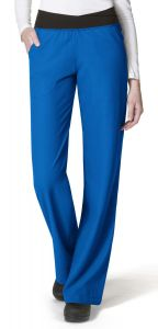 WonderWink Easy Fit 5225 Knit Waist Pant *CLEARANCE*