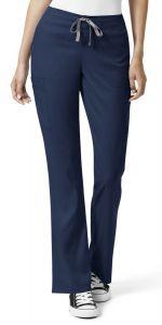 WonderWink Pro 5319 Women's Flare Leg Cargo Pant