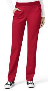WonderWink Pro 5419 Women's Knit Waist Cargo Pant