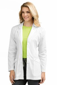 """Med Couture 5618 Princess 30"""" Lab Coat *CLEARANCE*"""