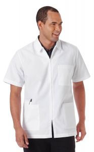 White Swan Meta 6125 Men's Professional Shirt